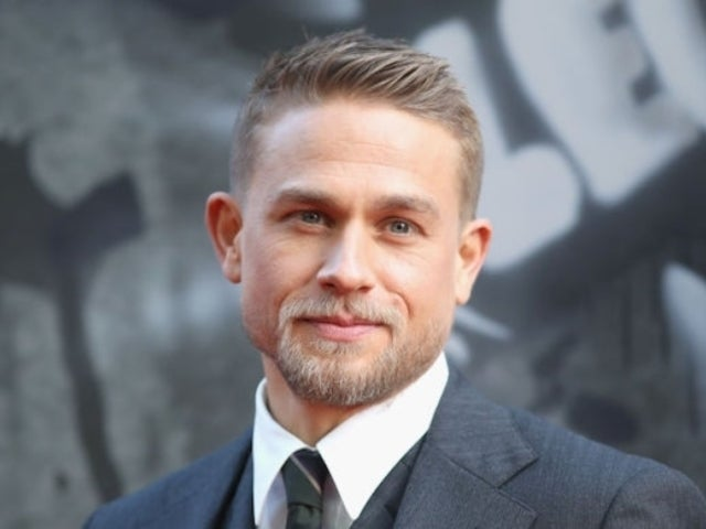 'Sons of Anarchy' Star Charlie Hunnam Breaks Silence on Meghan Markle and Prince Harry
