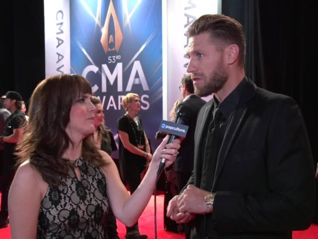 Chase Rice - 2019 CMA Awards