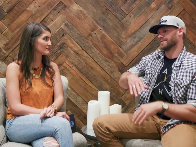 Chase Rice - PopCulture Exclusive Interview