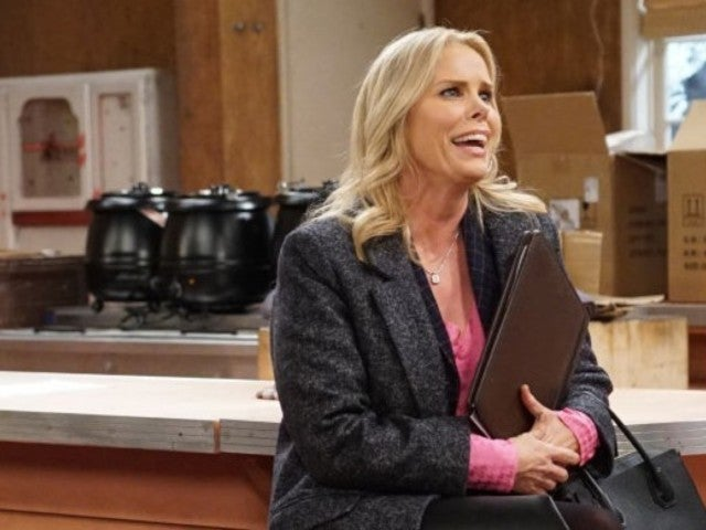 'The Conners' Fans Sound off on Tonight's Special Guest Star Cheryl Hines