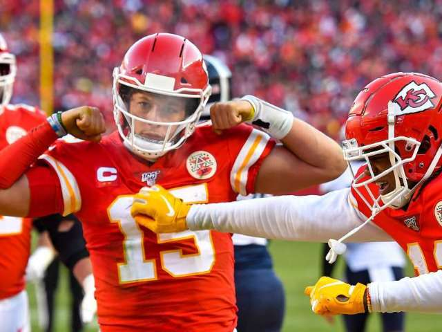 Chiefs Reveal Super Bowl 2020 Jerseys and Fans Are Pumped