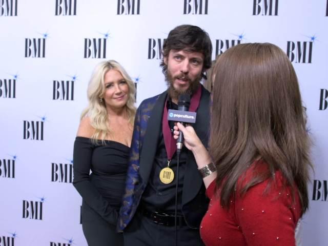 Chris Janson - 2019 BMI Award