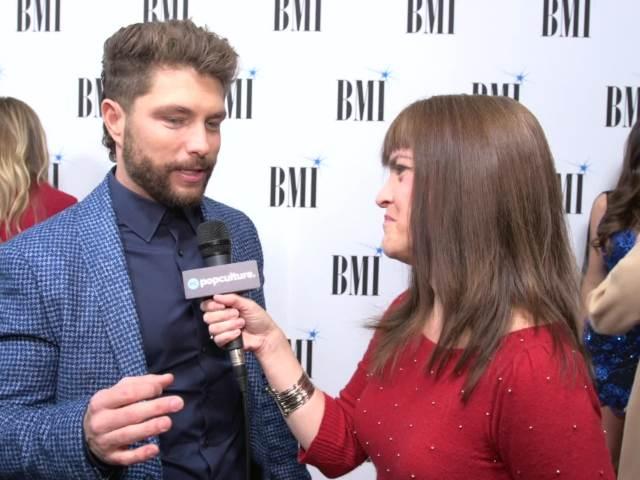 Chris Lane - 2019 BMI Awards