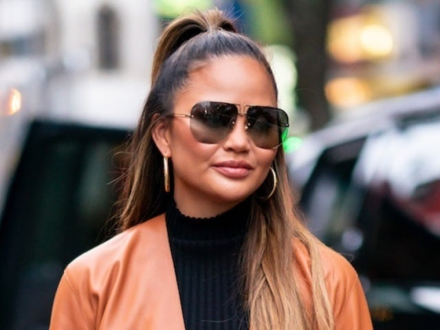 Chrissy Teigen Slams Donald Trump With NSFW Message Boasting About Having Most Followers Amid Coronavirus Pandemic