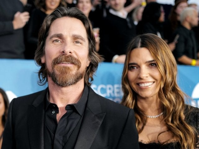 SAG Awards 2020: Christian Bale Makes Red Carpet Return Following Illness