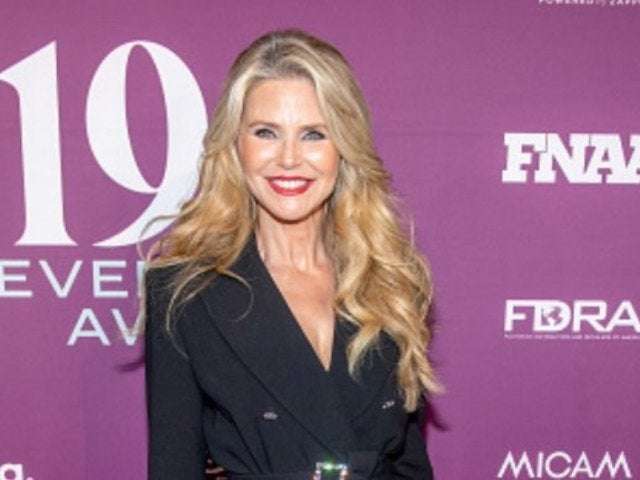 Christie Brinkley Admits Her 'Dancing With the Stars' Injury Is Not Healing 'Fast Enough'