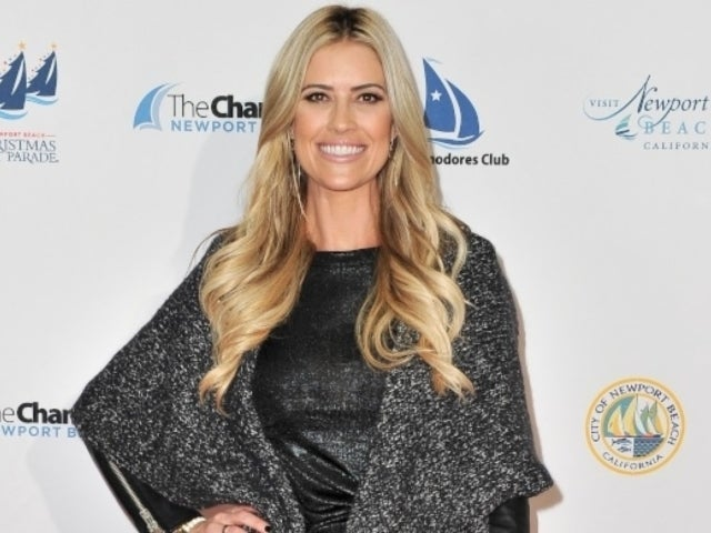 Christina Anstead Opens up About Her Autoimmune Disease in Video With 4-Month-Old Son Hudson