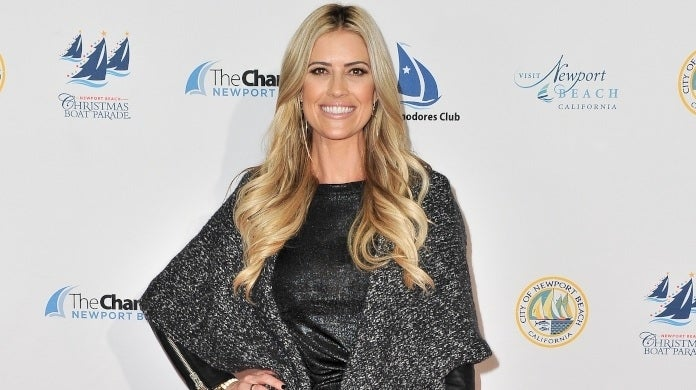 christina anstead getty images 2
