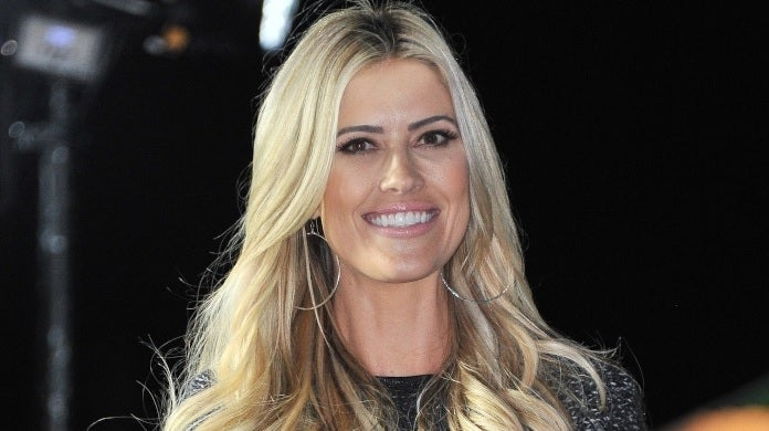christina anstead getty images