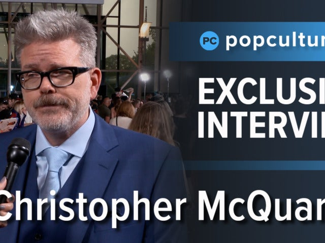 Christopher McQuarrie - Mission: Impossible - Fallout Premiere Interview