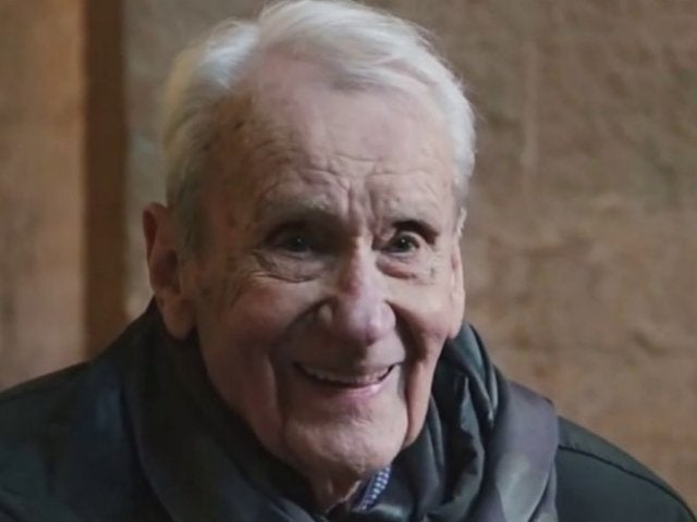 Christopher Tolkien, Son of 'Lord of the Rings' Author J.R.R. Tolkien, Dead at 95