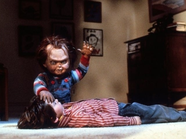 'Child's Play' TV Show 'Chucky' Officially Coming to Syfy