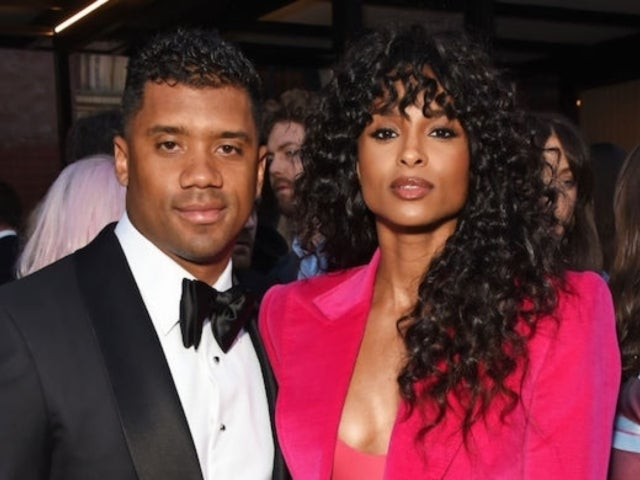 Ciara and Russell Wilson Expecting Their Second Child Together, Ciara's Third