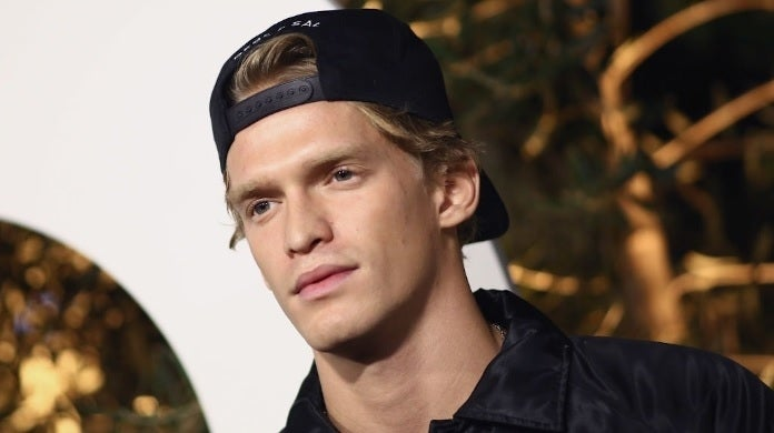 cody simpson getty images