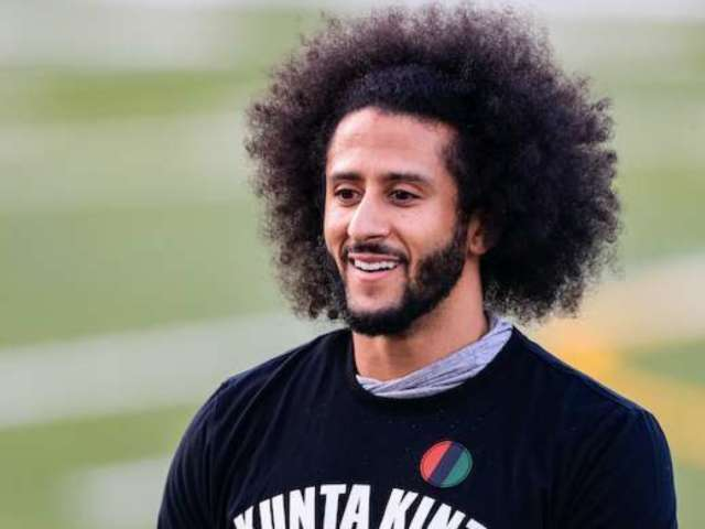 Colin Kaepernick Pushes to Abolish 'White Supremacist Institution of Policing' in Wake of Breonna Taylor Decision