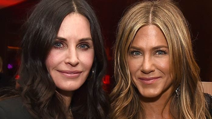 courtney-cox-jennifer-aniston-getty