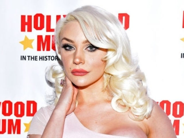 Courtney Stodden Reveals She Attempted Suicide Last Year While Struggling With Depression