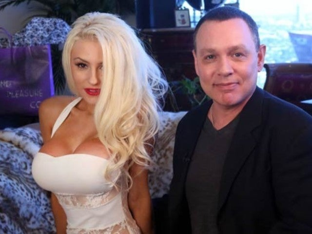 Courtney Stodden and Doug Hutchison Finalize Divorce After 9-Year Marriage That Began When She Was 16