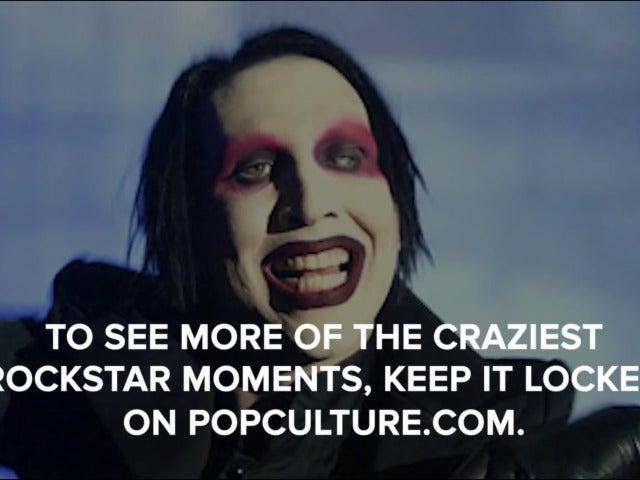 Craziest Rockstar Moments (Viewer Discretion Advised)
