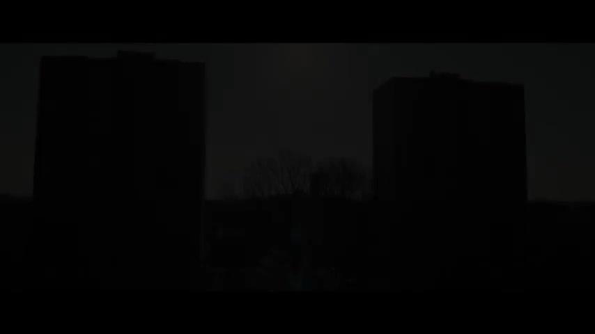 Creed II Trailer 2 screen capture