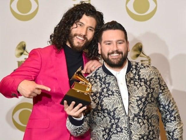 Dan + Shay Relive Winning 2020 Grammy Award for 'Speechless'