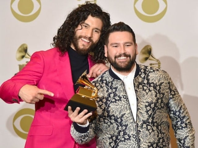 Dan + Shay's Shay Mooney Calls Winning Grammy Award for 'Speechless' a Dream Come True