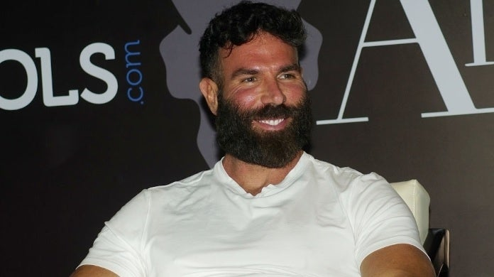 dan bilzerian getty images