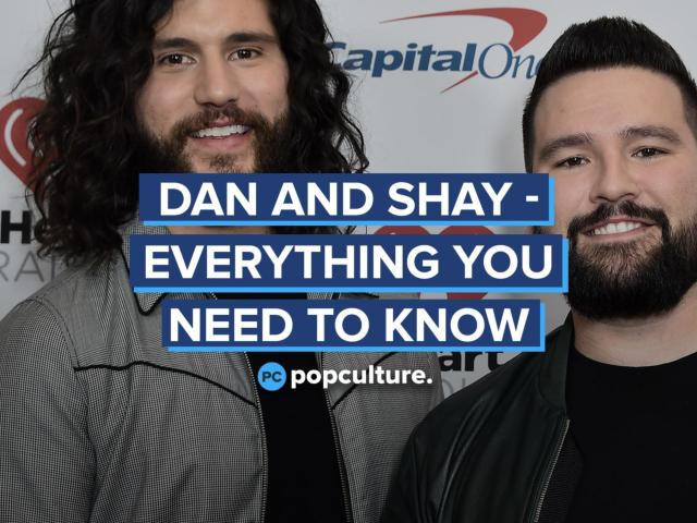 Dan & Shay - Everything You Need to Know