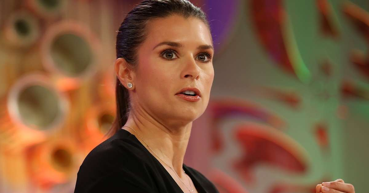 Danica Patrick message Packers Aaron Rodgers loss NFC Championship loss 49ers