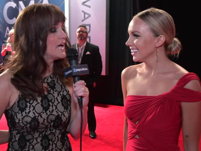 Danielle Bradbery - 2019 CMA Awards