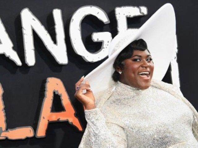 'Orange Is the New Black' Star Danielle Brooks Engaged After Welcoming First Child