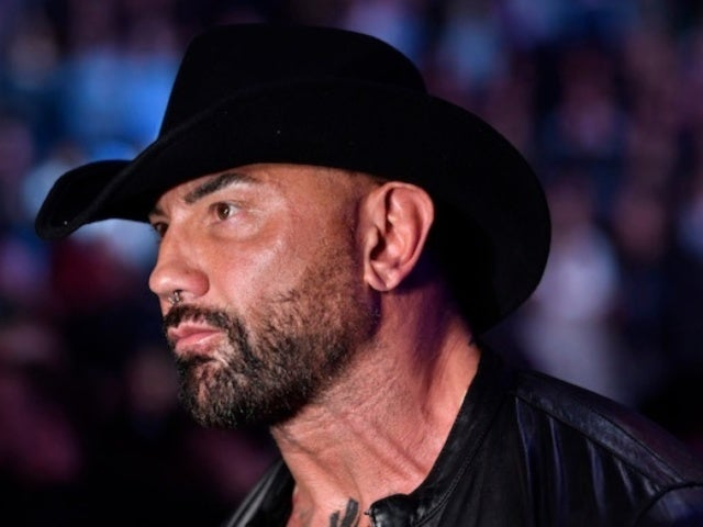 UFC 246: Dave Bautista Made His Presence Felt With Support for Donald 'Cowboy' Cerrone
