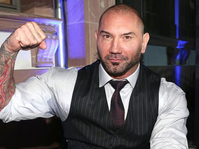 Dave Bautista's Controversial Donald Trump Tweet Divides Fans of the WWE and Marvel Star