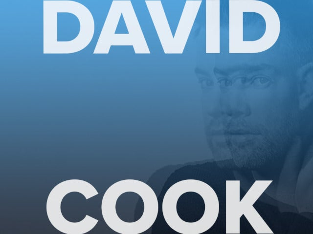 David Cook Talks American Idol and Music - Exclusive PopCulture.com Interview