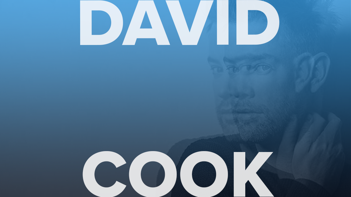 David Cook Talks American Idol and Music - Exclusive PopCulture.com Interview screen capture