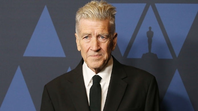 david lynch getty images