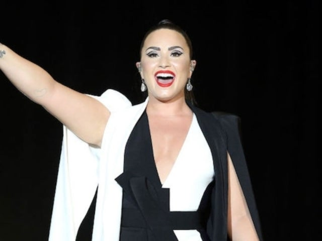Demi Lovato to Sing National Anthem at Super Bowl 2020 in Miami