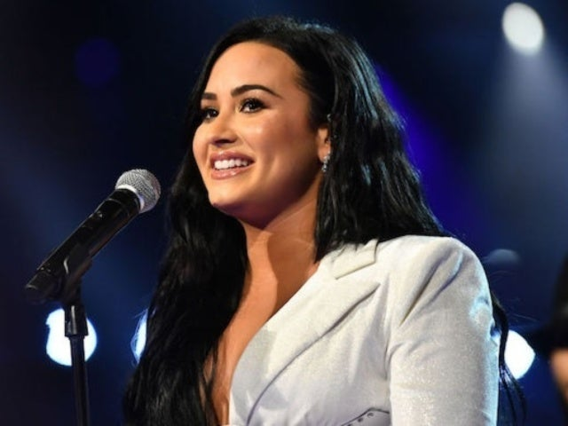 Demi Lovato Reveals She Almost Quit Music Following Overdose: 'It Was a Scary Time in My Life'