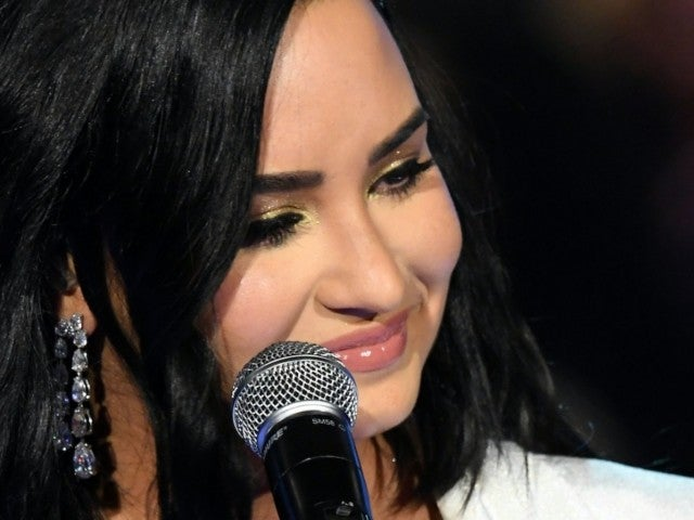 Grammys 2020: Demi Lovato Reveals Comeback Song 'Anyone' Was Written Days Before Near-Fatal Overdose