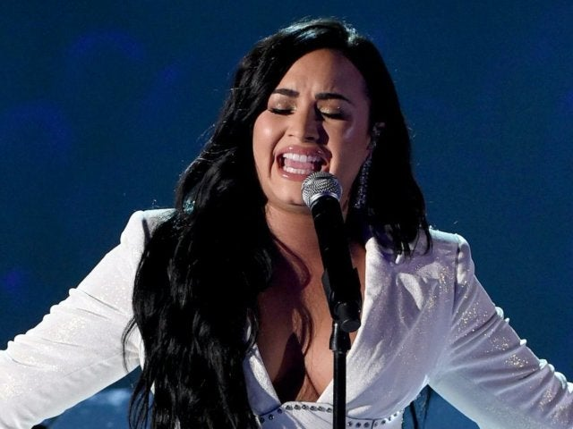 Grammys 2020: Demi Lovato Stuns in First Performance Following Overdose Almost 2 Years Ago