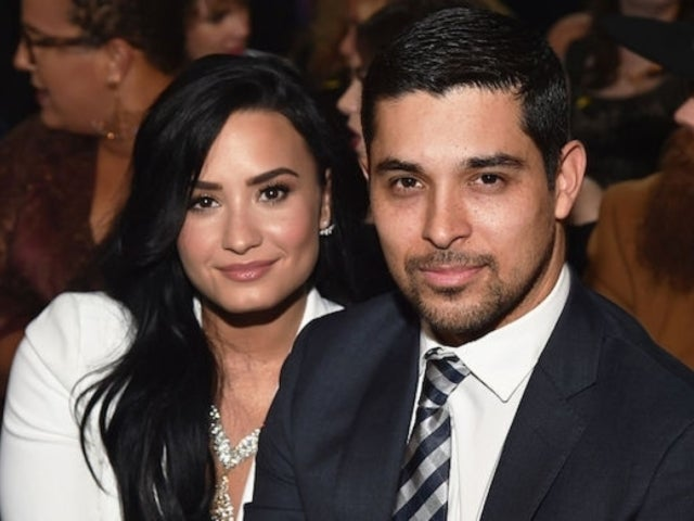 Demi Lovato Reportedly Reacts to Ex-Boyfriend Wilmer Valderrama Getting Engaged