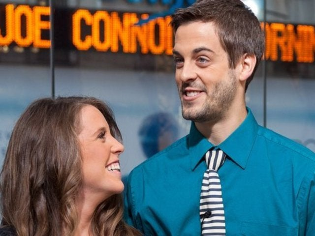 'Counting On': Jill Duggar Dishes on Sex Life With Husband Derick Dillard