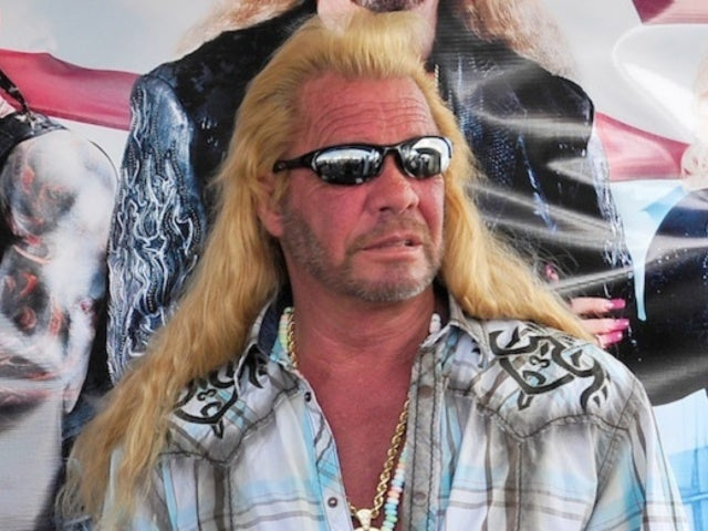 Duane 'Dog' Chapman's Daughter 'Baby Lyssa' Blasts Fans as 'Selfish' for Criticizing Him for Moving on From Beth