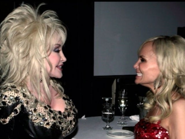 Kristin Chenoweth Sends Birthday Love to Dolly Parton: 'My Ultimate Inspiration'