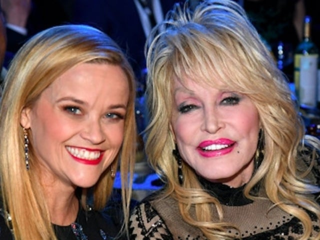 Dolly Parton: Reese Witherspoon Posts Heartwarming Sing-A-Long to Celebrate Country Legend's Birthday
