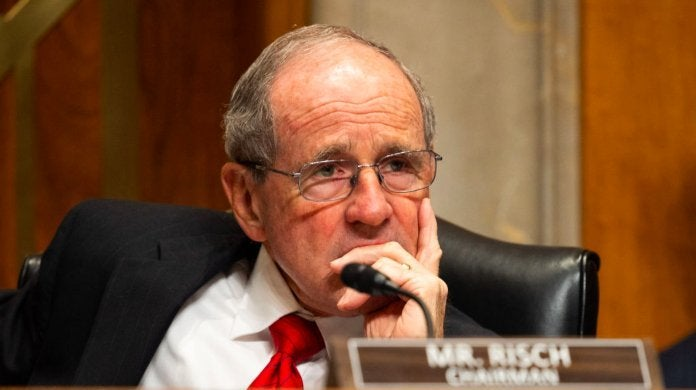 donald-trump-impeachment-trial-senator-james-risch
