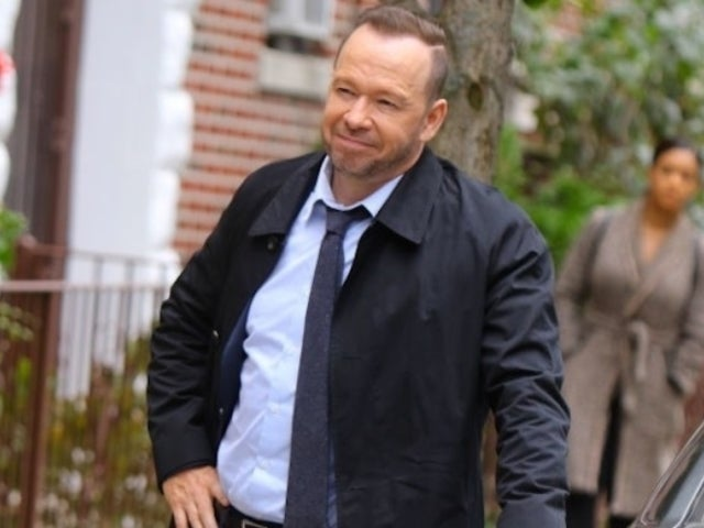 'Blue Bloods' Star Donnie Wahlberg Overwhelms IHOP Waitress With $2,020 Tip to Kick off 2020