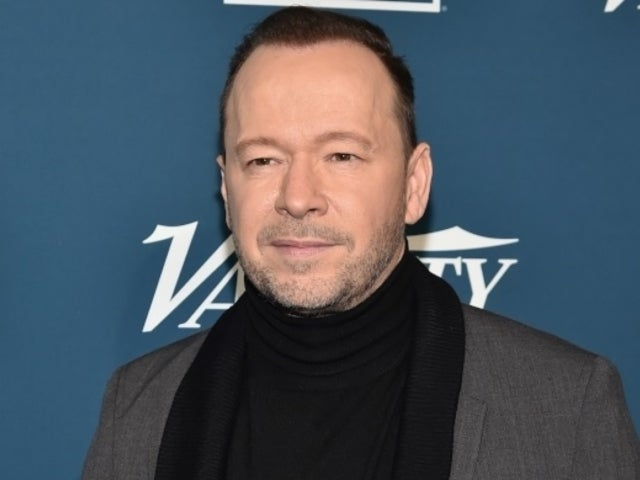 'Blue Bloods' Star Donnie Wahlberg on Impact of Kobe Bryant's Death: 'I Think It Woke a Lot of People Up' (Exclusive)