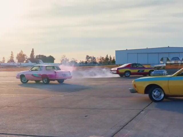 Doritos Super Bowl Commercial - Chance the Rapper x Backstreet Boys