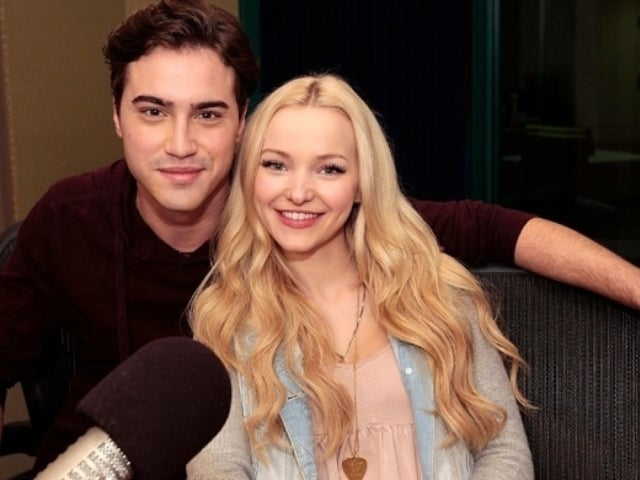 Dove Cameron's Ex Ryan McCartan Responds to Her 'Toxic People' Response Amid Cheating Allegations